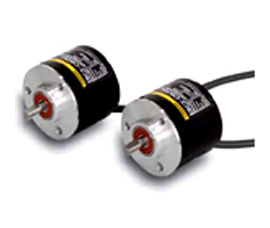 欧姆龙 增量型外径φ50(通用)旋转编码器 E6C2-C