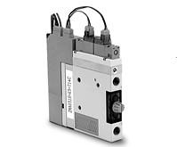 SMC 带电子式延时器的真空发生器 ZMA