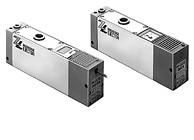 SMC 多级真空发生器  ZL112