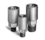 SMC 消声器 2504-002