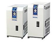 SMC 冷冻式空气干燥器  IDF