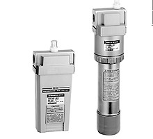 SMC 高分子膜式空气干燥器  IDG