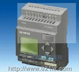 西门子 LOGO 6ED1055-1MB00-0BA1