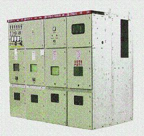 长征电气 高压成套开关设备