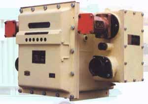 长征电气 移动变电站 DXB(ZBW)