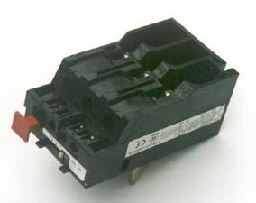 天水二一三 热过载继电器 JRS4-09307