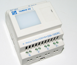 天水二一三 小型可编程控制器 GSK-100ARN