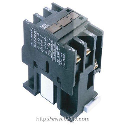 天水二一三 CJX9-3010HS 双级交流接触器