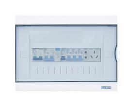 良信 模数化终端组合电箱 NDP1