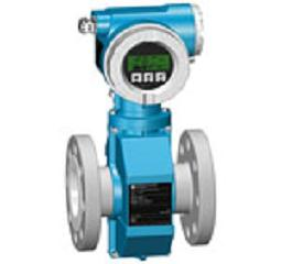 E+H 电磁流量计 Promag 23P