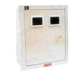 上海德力西(上德) 电表计量箱 XDD