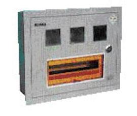 上海德力西(上德) 电表计量箱 PZ40