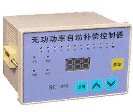 上海德力西(上德) 智能型无功功率自动补偿控制器 JK1.1B