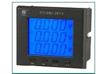 斯菲尔 三相交流电压表  PZ194U-2XY3