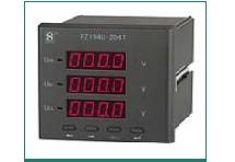 斯菲尔 三相交流电压表  PZ194U-2X4