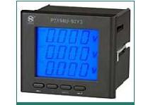 斯菲尔 三相交流电压表  PZ194U-9XY3
