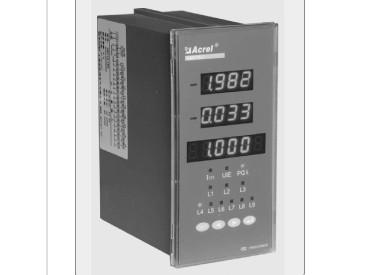 安科瑞 单相多回路监控装置 AMC16-1