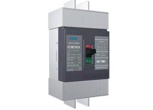 华通 塑料外壳式断路器 CFM11