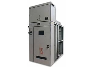 华通 户内交流金属铠装移开式开关设备 KYN1-10