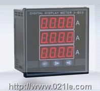 纳宇 数显电测表 PA800G-A33(4)