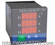 纳宇 数显电测表 PA800H-A43(4)