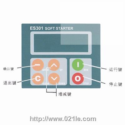 东歌 电动机软启动器 ES301