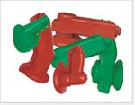 永久 硅橡胶安全护套 D10