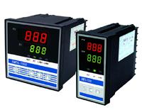 人民企业 智能双数字显示调节仪 XMT-7000