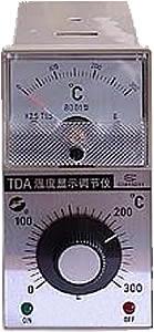 人民企业 温度控制仪 TDA