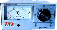 人民企业 温度控制仪 TDW