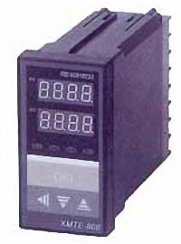 人民企业 数字温度指示调节仪 XM