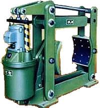 人民企业 液压制动器 YWZ
