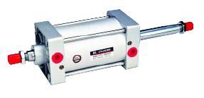 恒一 气缸 SCD-63×100-S-LB