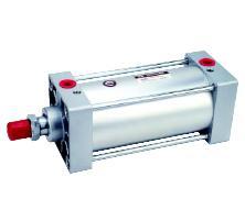 恒一 普通气缸 QG(A/B)II