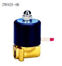 恒一 二位二通直动式电磁阀 2W040-10、2W025-08