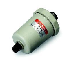 南部 气源处理元件(自动排水器) NP-168