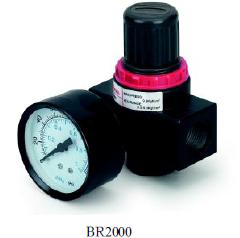 南部 调压器 BR2000