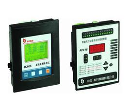 指月 配电监测系列多功能自动补偿控制器 JKW18