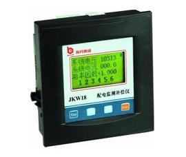 指月 高压无功补偿控制器 JKW18G