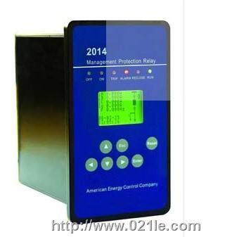 AEC 综合保护测控单元 MPR-2014