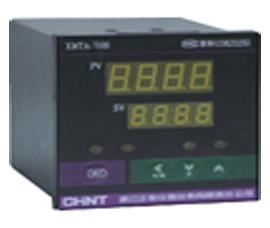 正泰 智能双数字显示温度调节器 XMT-7000