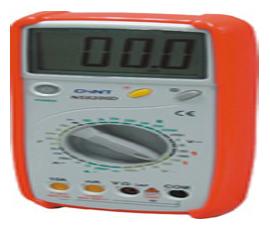 正泰 数字式万用电表 PF666G