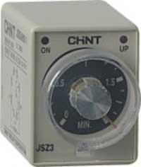 正泰 JSZ3-2、3 时间继电器