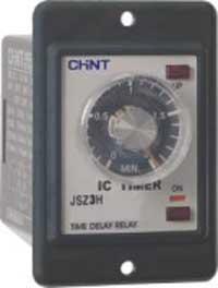 正泰 时间继电器 JSZ3H