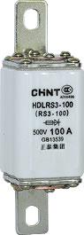 正泰 熔断器 HDLRS3(RS3)