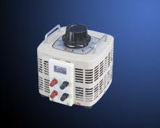接触式调压器 TDGC2