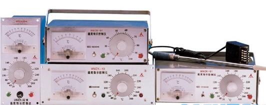 温度指示控制仪 WMZK