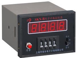 电子计数控制器 SKX-B