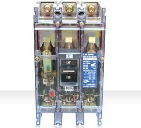 塑料外壳式断路器(透明) DZ20-400