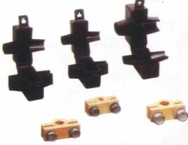 铜单槽线夹 DCT